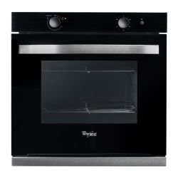 Horno a Gas Whirlpool Empotrable 60 CM