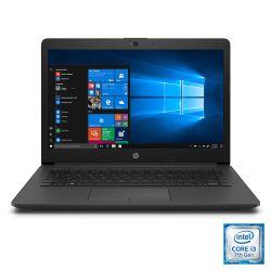 Notebook HP 14 240 G7 I3 7020U Sin Sistema Operativo