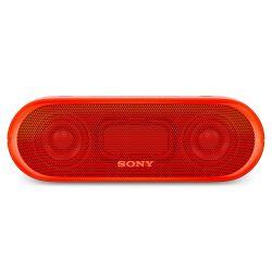 Parlante Portátil Sony SRS-XB20 Rojo