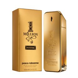 Perfume de hombre Paco Rabanne One million 100 ml