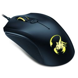 Mouse Genius Gaming gx Scorpion m6 600 Black