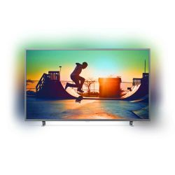 "Smart TV 4K 55"" Philips 55PUG6703/77"