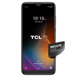 Celular Libre TCL TPro 128GB 5130M