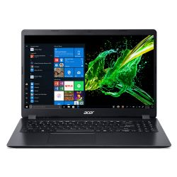"Notebook Acer 15,6"" Intel Core i3 4GB 1TB A315-54K-30QM"