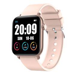 Smartwatch Nictom Kw37 Rosa