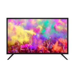 """Smart TV 32"""" HD eNOVA"""