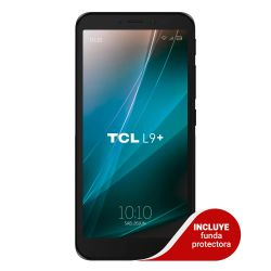 Celular libre TCL L9+