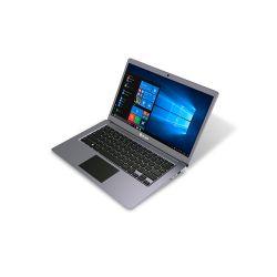 "Notebook Exo 14"" Celeron 4GB 500GB E24"