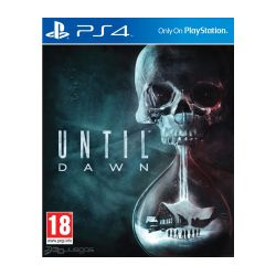 Juego PS4 Sony Until Dawn