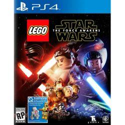 Juego PS4 Warner Bros LEGO Star Wars El despertar de la Fuerza