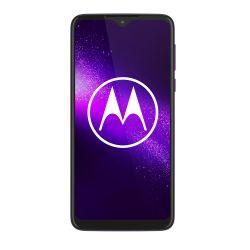 Celular Libre Motorola One Macro Violeta