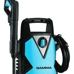 Hidrolavadora 1400w Gamma