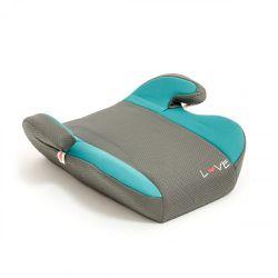 Butaca Booster Love 2013 9 a 36 kg Aqua 01