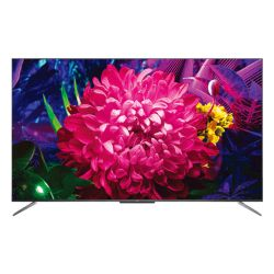"Smart TV 55"" QLED 4K Ultra HD TCL L55C715"