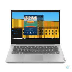 "Notebook Lenovo 14"" Pentium N5000 4GB 1TB S145-81MW001F"