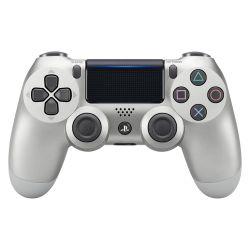 Joystick Sony Dualshock 4 Silver