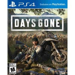 Juego PS4 Bend Studio Days Gone