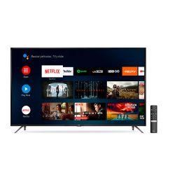 """Smart TV 55"""" 4K UHD RCA X55ANDTV"""