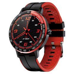 Smartwatch Zen Cronos V6 Reloj Inteligente 1,3  Ips
