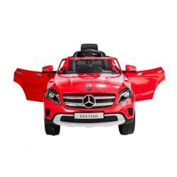 Camioneta a Batería Bebitos Mercedes Benz GLA 300 Roja