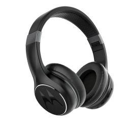 Auriculares Bluetooth Motorola Escapade 220 Negro