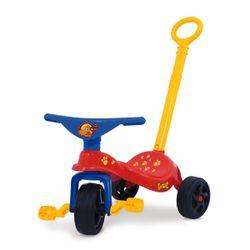 Triciclo Infantil Jeico Cachorro con Manija