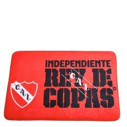 Alfombra de baño Independiente