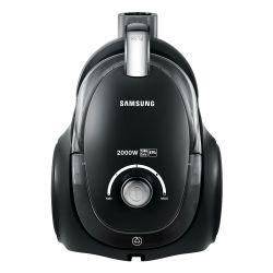Aspiradora con Cable Samsung sin Bolsa 2000W 1,5Lts VC20-BG Negro