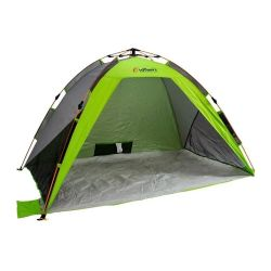 Carpa Playera Autoarmable 2 Personas 210x140 Outdoors 9007 Beach Cool Verde
