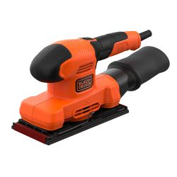 Lijadora Orbital Black Decker BEW220
