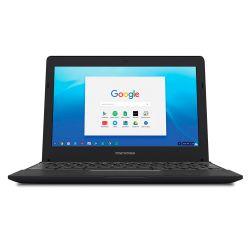 "Notebook Positivo BGH 11.6"" ARM A17 2GB 16GB SSD Chromebook G1160"