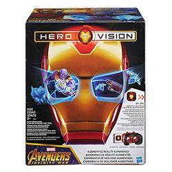 Avengers Iron Man Mascara E0849AS00