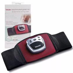Cinturón con Electrodos Estimulador de Abdominales Beurer EM 30