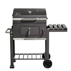 Parrilla a Carbon BBQ Grill Campo BC222 Chica
