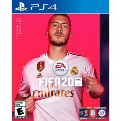 Juego PS4 EA Sports FIFA 2020