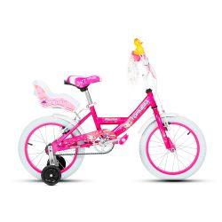 "Bicicleta Rodado 16"" TopMega Cross Princess"