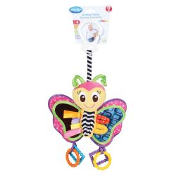 Juguete didáctico Playgro DINGLY DANGLY BLOSSOM BUTTERFLY