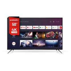 "Smart TV 50"" 4K UHD Hitachi 504KS20"