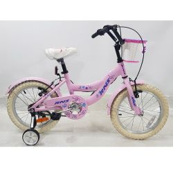 "Bicicleta RNS Rodado 16"" BIN19052ALRP"