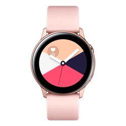 Smartwatch Samsung Galaxy Active Rose Gold