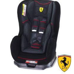 Butaca Bebe Ferrari F08 Reclinable Grupo 0-1