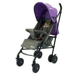 Cochecito de Bebé Bebitos A266 Cool Violeta
