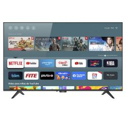 "Smart TV 32"" HD Sansei TDS2132HI"