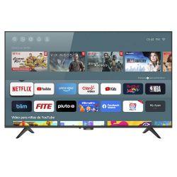 "Smart TV 50"" 4K Sansei TDS2150UI"