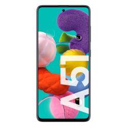 Celular Libre Samsung Galaxy A51 Negro