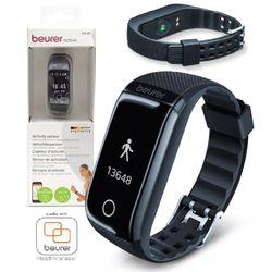 Reloj Beurer As97 Sensor de Actividad y Sueño con Bluetooth