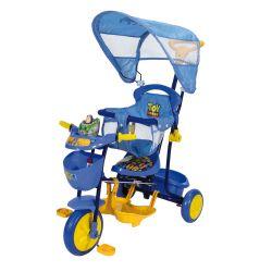 Triciclo Disney Toy Story XG 8001NT2