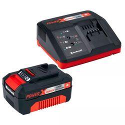 Starter Kit Einhell Batería 18v 3ah + Cargador Rápido 30 minutos
