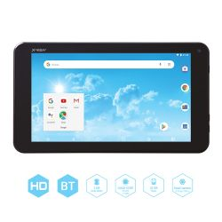 Tablet Neon Pro 2gb Ram 32gb Android 8.1 Burgundy