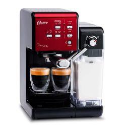 Cafetera Express Oster Primalatte BVSTEM6701